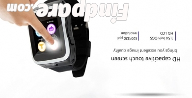 ZGPAX S83 smart watch photo 4