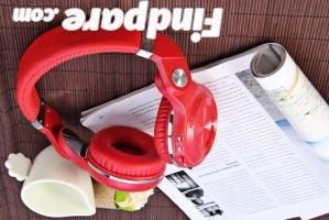 Bluedio T2+ Plus wireless headphones photo 10