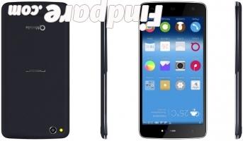 QMobile Noir LT600 smartphone photo 1