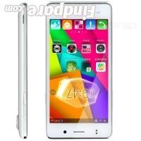 Jiake MX5 smartphone photo 3