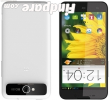 ZTE Grand X Quad v987 smartphone photo 2