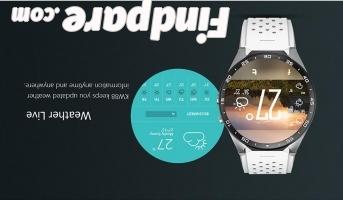 KingWear KW88 smart watch photo 7