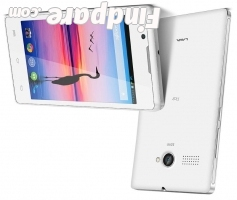 Lava Flair P1 smartphone photo 1