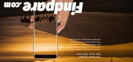 Doopro P5 1GB 8GB smartphone photo 2