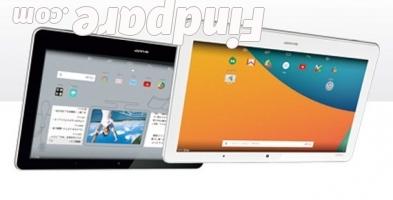 Sharp Aquos Famiredo tablet photo 4