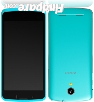Zopo ZP580 smartphone photo 2