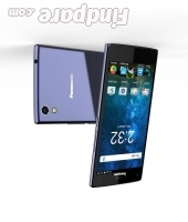 Panasonic Eluga Turbo smartphone photo 2
