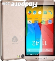 Prestigio Muze A7 smartphone photo 1