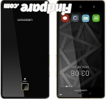Videocon Krypton V50FG smartphone photo 3