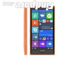 Nokia Lumia 730 Dual SIM smartphone photo 5