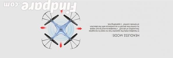 Syma X5HW drone photo 3