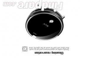 ILIFE A6 robot vacuum cleaner photo 3