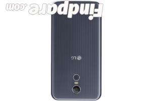 LG Stylo 3 Plus TP450 smartphone photo 9