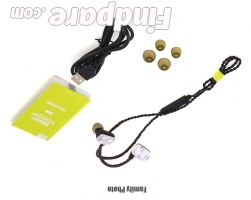 MIFO U6 wireless earphones photo 6