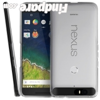 Huawei Nexus 6P 64GB smartphone photo 6