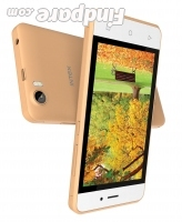 Intex Aqua 4G Strong smartphone photo 2