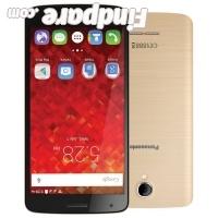 Panasonic P50 Idol smartphone photo 1