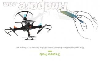 FQ777 FQ20W drone photo 5