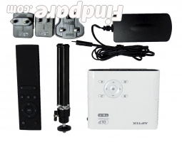 Aiptek AN100 portable projector photo 4