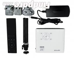 Aiptek AN100 portable projector photo 4