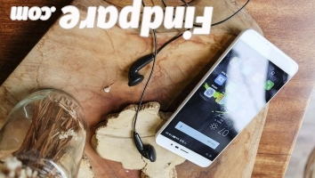 Coolpad Roar Plus smartphone photo 2