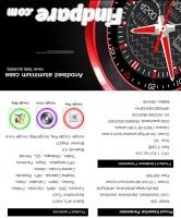 ZGPAX S99 smart watch photo 16