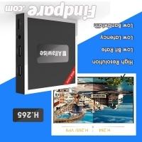 Alfawise H96 Mini 2GB 16GB TV box photo 1