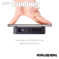 Amaz-Play HDP 200 portable projector photo 4