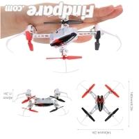 XK X100 drone photo 5