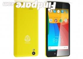 Prestigio Wize P3 smartphone photo 1