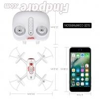Syma X22W drone photo 3