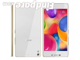Gionee Elife S5.1 smartphone photo 4