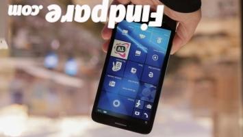 Alcatel OneTouch Fierce XL smartphone photo 1