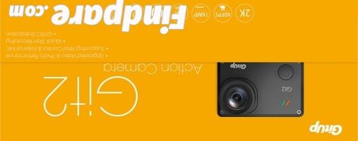 GitUp Git2 action camera photo 1