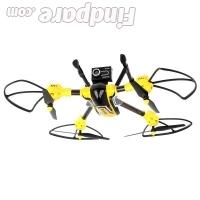 KAIDENG K70C drone photo 1