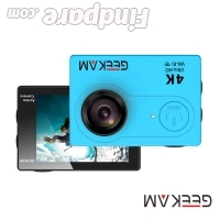 GEEKAM H9/H9r action camera photo 6