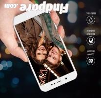 HiSense H10 smartphone photo 1