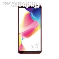 Oppo R11s smartphone photo 13