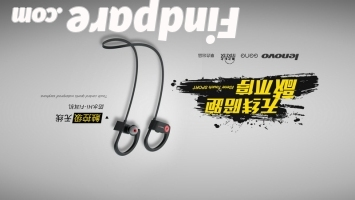 IGene Touch Sport wireless earphones photo 5