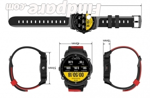 KingWear FS08 smart watch photo 15