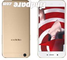 Oppo A39 smartphone photo 2