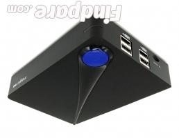 MAGICSEE C100 2GB 16GB TV box photo 7