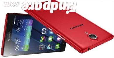 Lenovo P90 smartphone photo 3
