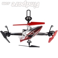 WLtoys Q212 drone photo 1
