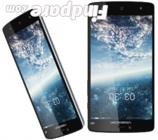 Videocon Krypton3 V50JG smartphone photo 2