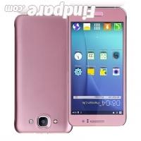 Mpie A8 smartphone photo 2