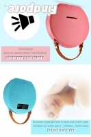 MIFA M9 portable speaker photo 4