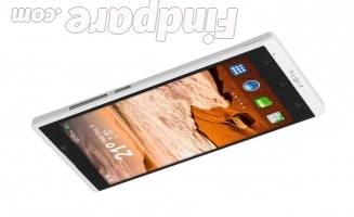 Woxter Zielo Z420 Plus HD smartphone photo 2