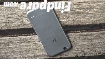 ZTE Blade S6 smartphone photo 4