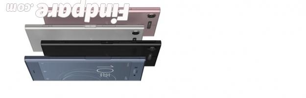 SONY Xperia XZ1 smartphone photo 8
